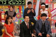 「アレがあるから今がある!」のワンシーン。(c)関西テレビ