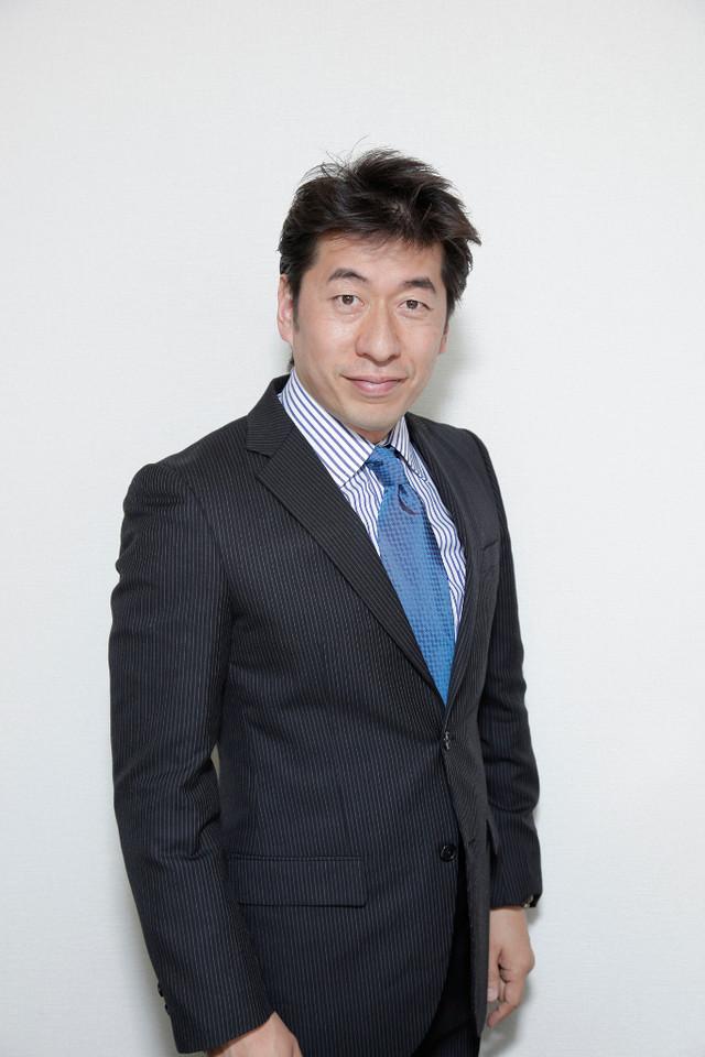 ダチョウ倶楽部・寺門ジモン