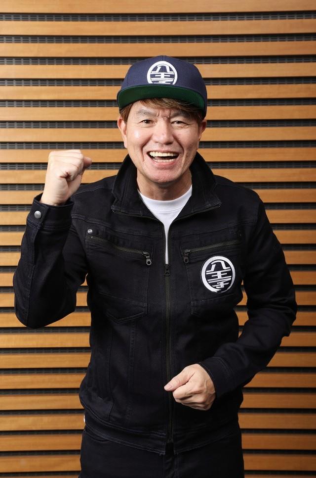 ヒロミ (c)日本テレビ