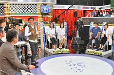 「痛快!明石家電視台」11月27日放送回のワンシーン。(c)MBS