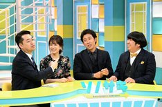 「ソノサキ ~知りたい見たいを大追跡!~」(c)テレビ朝日
