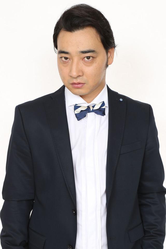 ジャングルポケット斉藤 (c)YOSHIMOTO KOGYO CO.,LTD.
