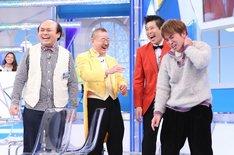 「ナカイの窓」のワンシーン。(c)日本テレビ