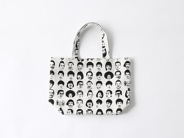「ASOKO de 吉本新喜劇」のランチバッグ。