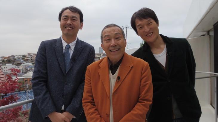 「渡辺篤史の建もの探訪 家好き芸人集合SP!」に出演