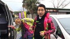ジャングルポケット斉藤 (c)関西テレビ
