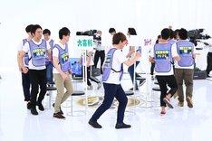 「千原ジュニアの座王」(c)関西テレビ