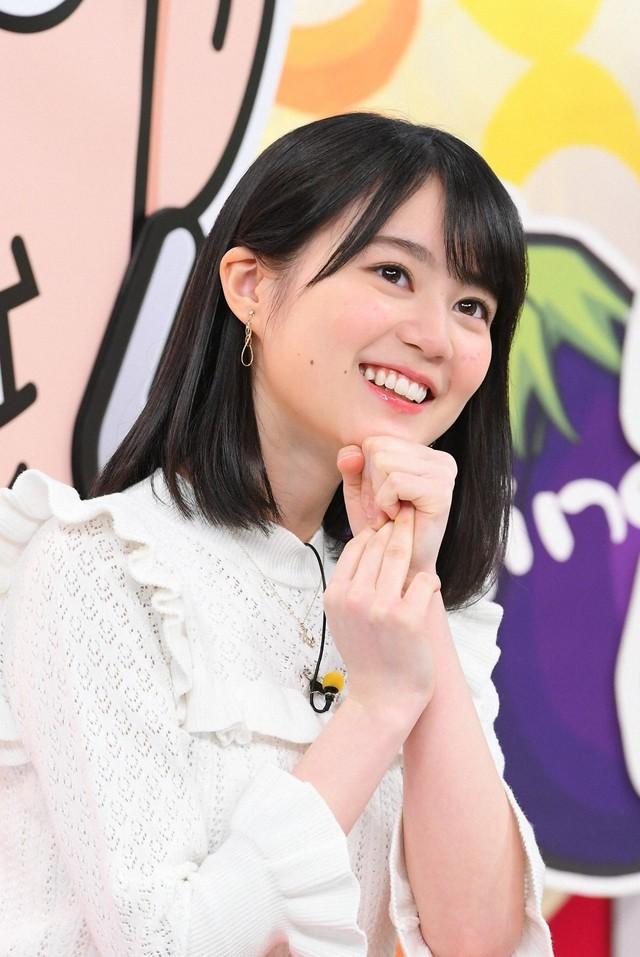 生田絵梨花 (c)TBS