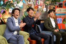 ネプチューン (c)テレビ朝日