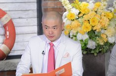 あばれる君 (c)日本テレビ