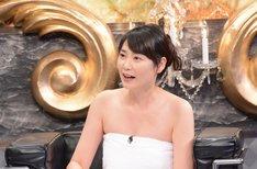 牧野光子 (c)日本テレビ