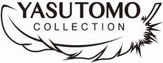 「YASUTOMO COLLECTION」ロゴ