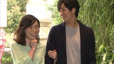 尼神インター誠子(左) (c)テレビ朝日