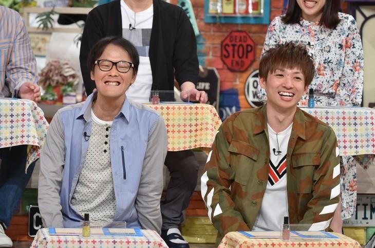 アインシュタイン (c)読売テレビ