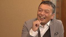 中川家・礼二 (c)NHK