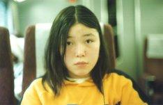 12歳の頃の尼神インター誠子。(c)テレビ朝日