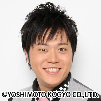 「吉本坂46」3次審査を4位で通過したエハラマサヒロ。