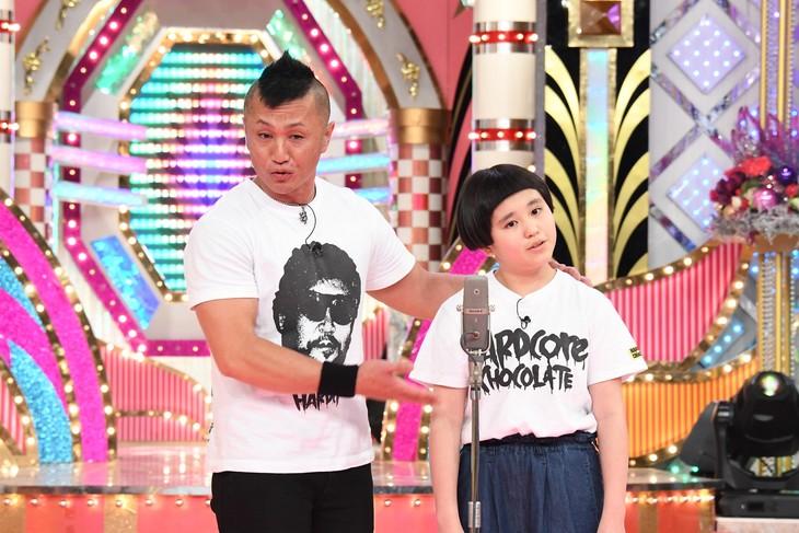 完熟フレッシュ (c)日本テレビ