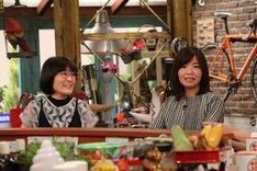 オアシズ (c)関西テレビ
