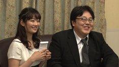 タイムマシーン3号・関(右) (c)テレビ朝日