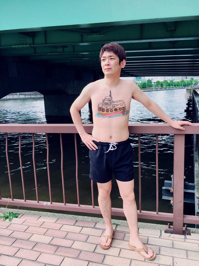 銀シャリ鰻 (c)吉本坂46