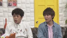 流れ星 (c)NHK