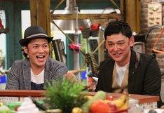 シャンプーハット (c)関西テレビ
