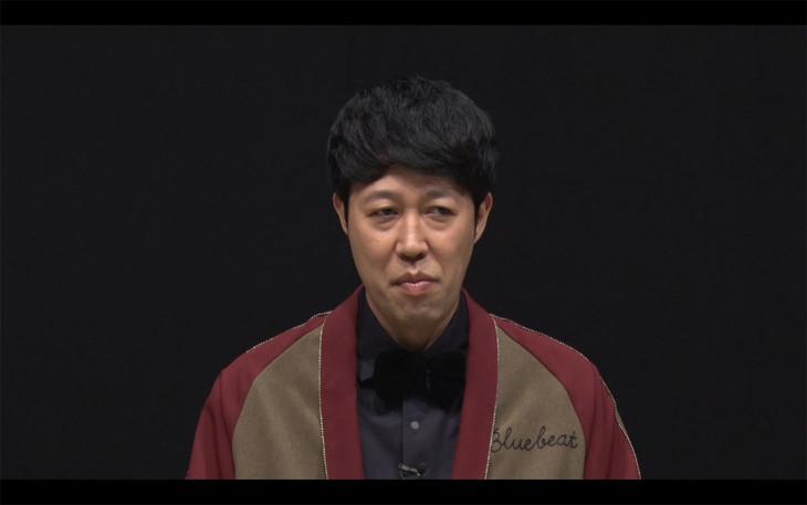 MCの小籔千豊。(c)テレビ東京