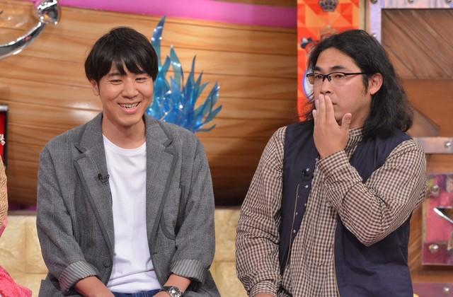 ロッチ (c)読売テレビ