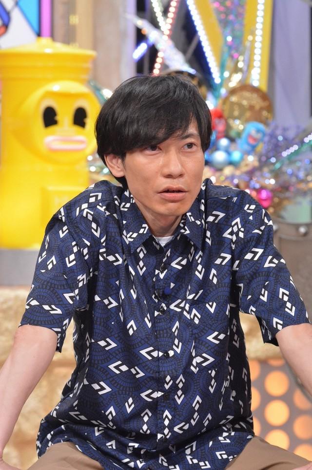 インパルス板倉 (c)読売テレビ