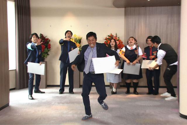 「ゴチになります!」に参戦する明石家さんま。(c)日本テレビ