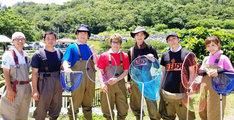 「緊急SOS!池の水ぜんぶ抜く大作戦」7月22日放送回より。