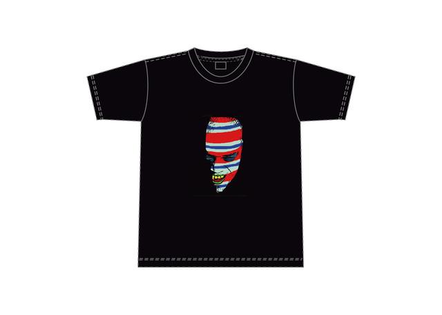 中国限定Tシャツ