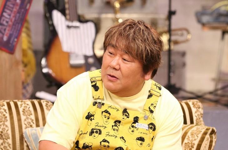 石塚英彦 (c)関西テレビ