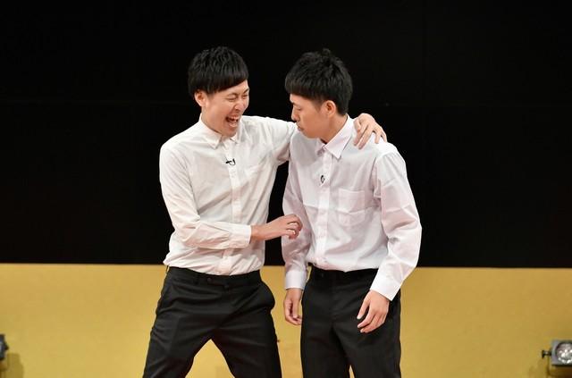 吉田たち (c)読売テレビ