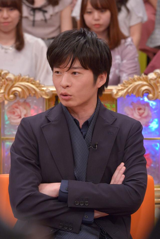 田中圭 (c)読売テレビ