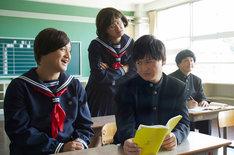 「和田千鶴の初恋」より。