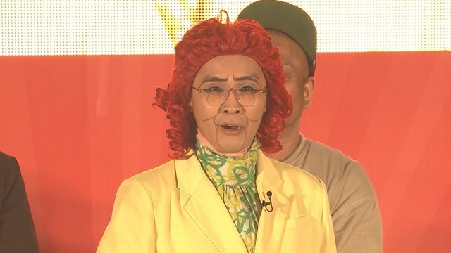 アイデンティティ田島 (c)中京テレビ