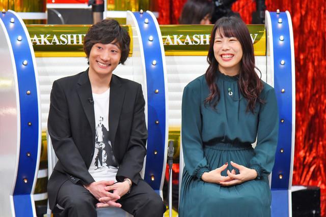 オール阪神の息子・高田隆平、元プロ野球選手藪恵壹の娘・藪夏那子さん。