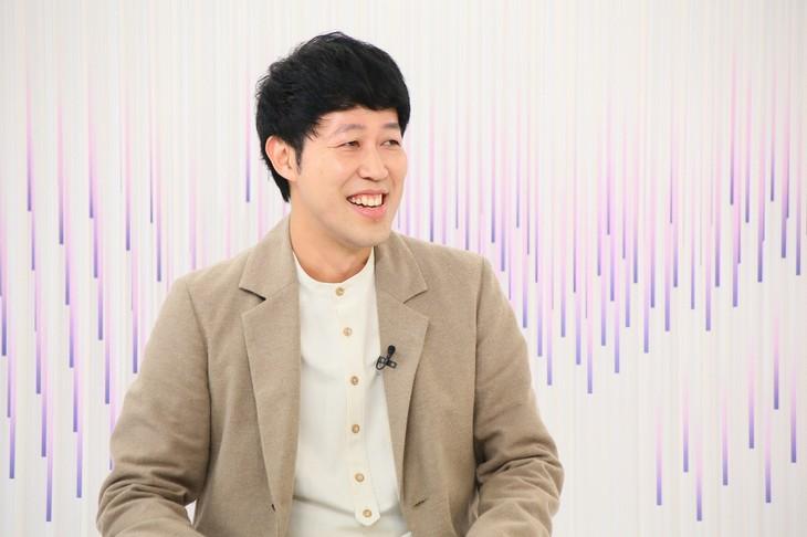小籔千豊 (c)日本テレビ