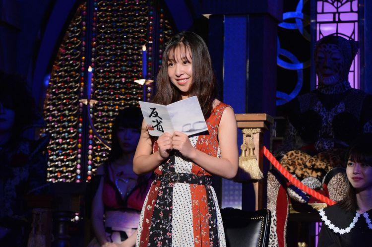 有吉弘行、板野成美 有吉反省会 板野友美の妹・成美が登場 画像