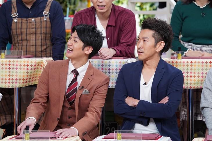 ツートライブ (c)読売テレビ