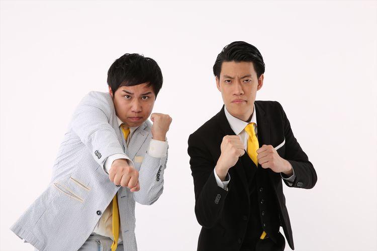 和牛、M-1卒業を発表 大悟も健闘称える ...