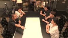 「HITOSHI MATSUMOTO Presents ドキュメンタル」シーズン6より。