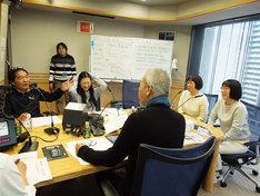 阿佐ヶ谷姉妹の優勝について語る「ゴールデンラジオ!」出演者たち。