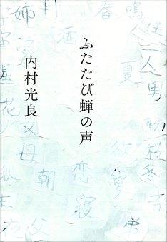 「ふたたび蝉の声」表紙