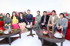 「昔ココ住んでました!っと芸能人がいきなり訪ねるTV3」より。(c)テレビ東京