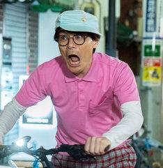 「三匹のおっさんリターンズ!」に出演するにゃんこスター・スーパー3助。(c)テレビ東京