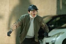 「三匹のおっさんリターンズ!平成ラストの大暴れ&悪党まとめて大成敗SP!」より。(c)テレビ東京