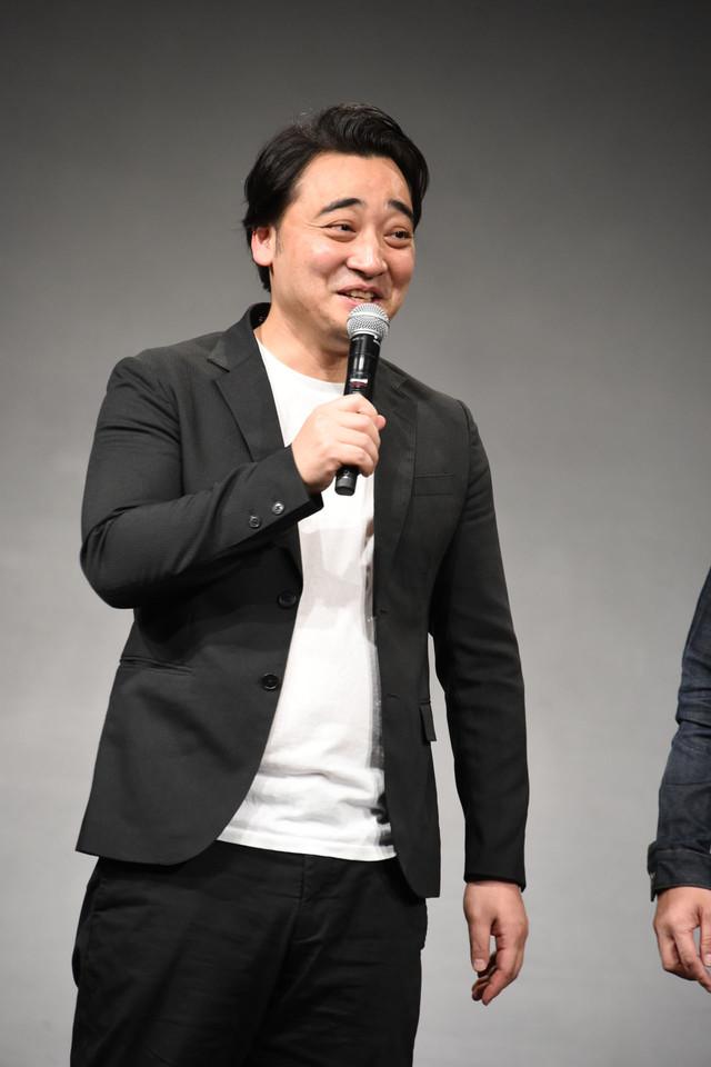 ジャングルポケット斉藤